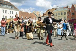 Tallinn Medieval Days