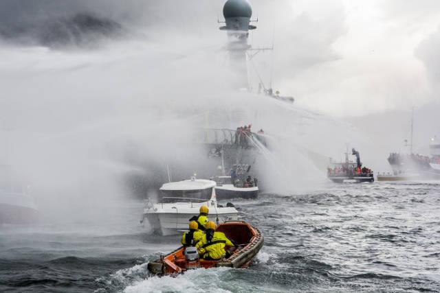 Seaman's Day or Sjómannadagur in Faroe Islands - Best Time
