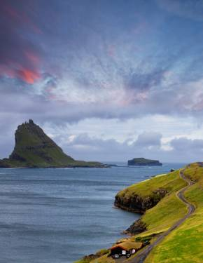 Best time to visit Faroe Islands