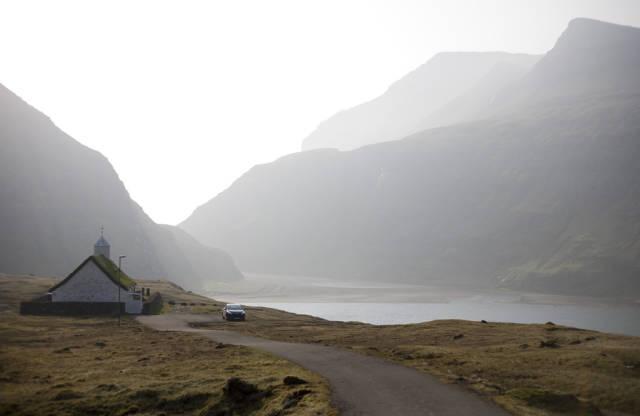Winter in Faroe Islands - Best Time