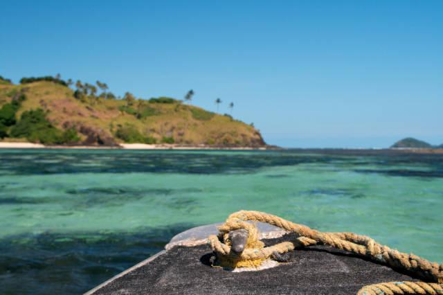 High Season in Fiji - Best Season