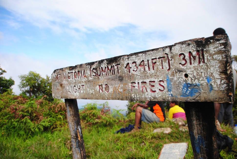 Mount Tomanivi Climbing in Fiji - Best Time