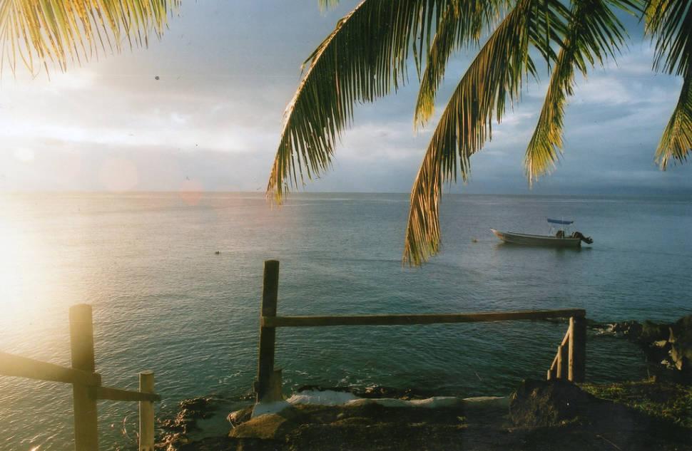 Taveuni Island in Fiji - Best Time