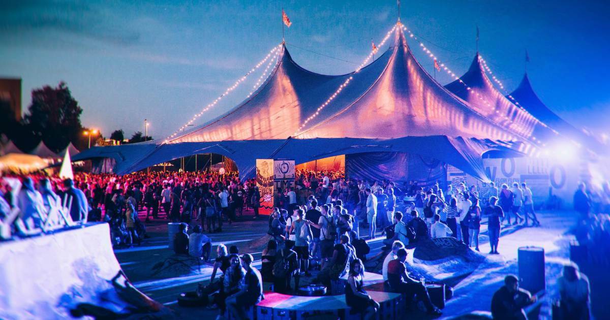 Flow Festival in Finland - Best Time