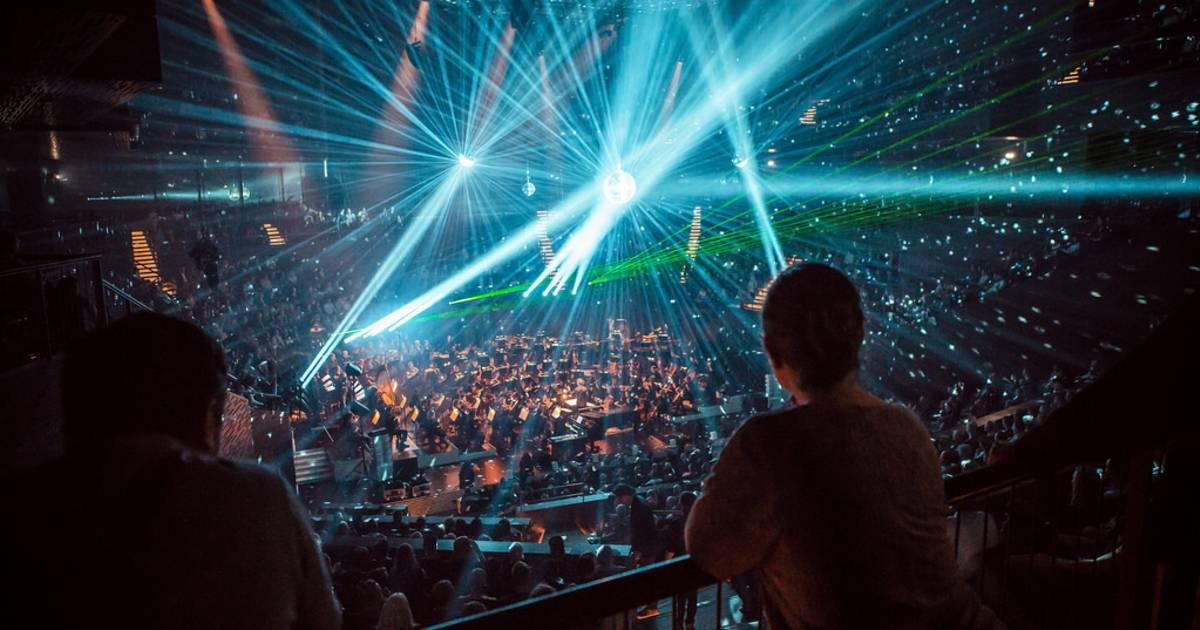 Helsinki Festival in Finland - Best Time
