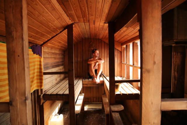 Helsinki Sauna Day in Finland - Best Time