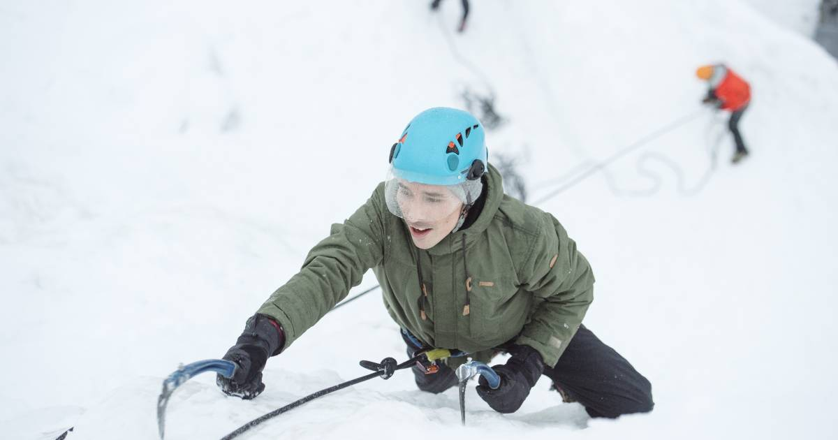 Ice Climbing in Finland - Best Time