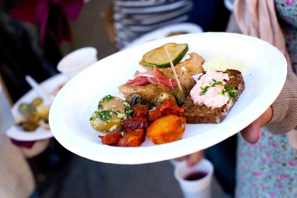 Restaurant Day in Finland - Best Time
