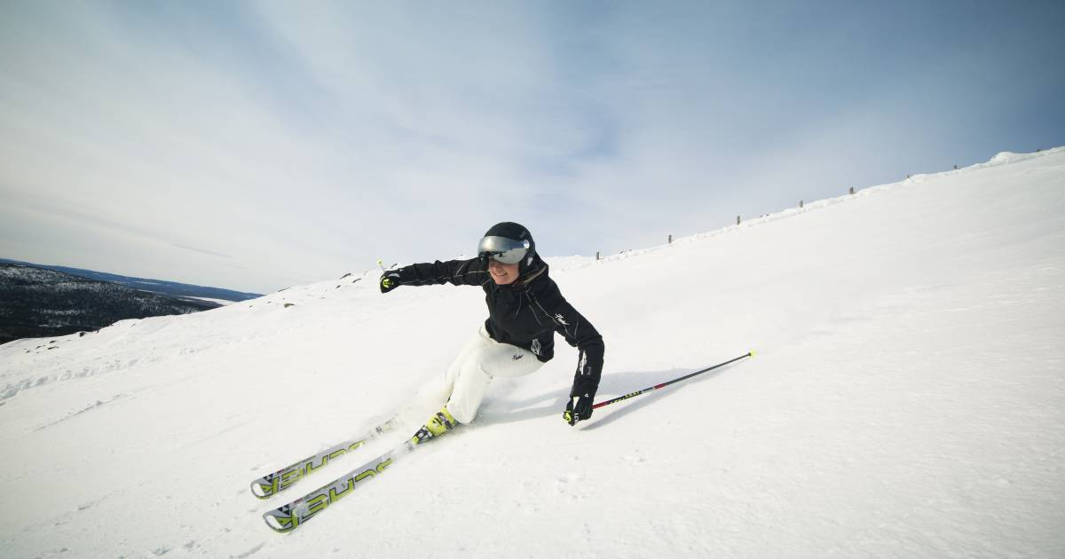 Skiing and Snowboarding in Finland - Best Time