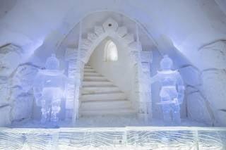 Snow & Ice Architecture