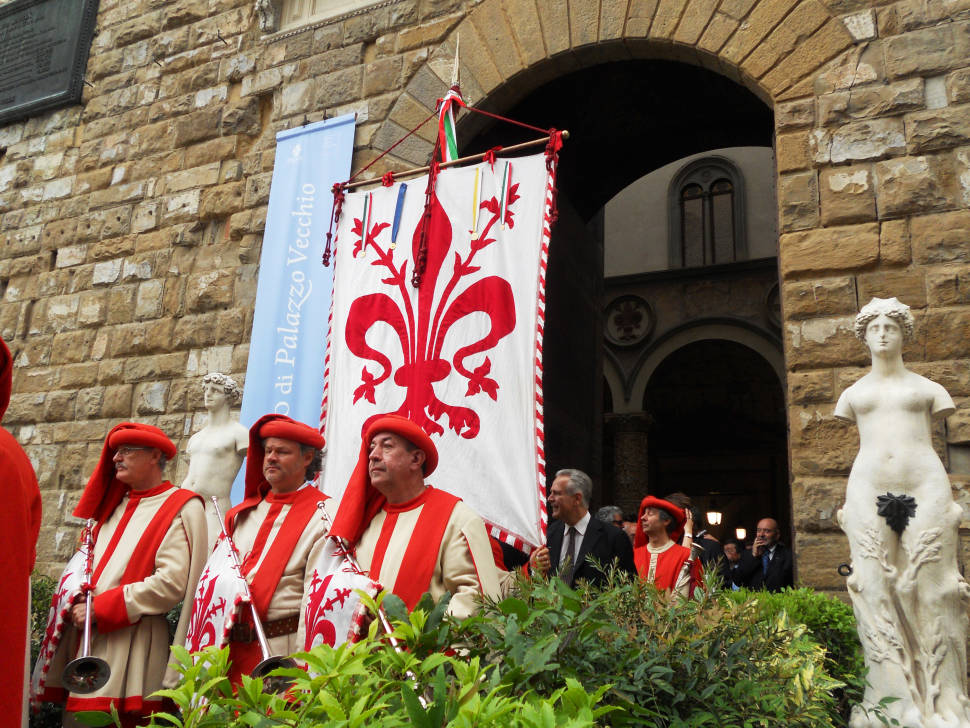 Festa di San Giovanni in Florence - Best Time