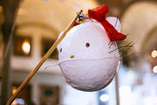Festival of the Paper Lanterns: Rificolona