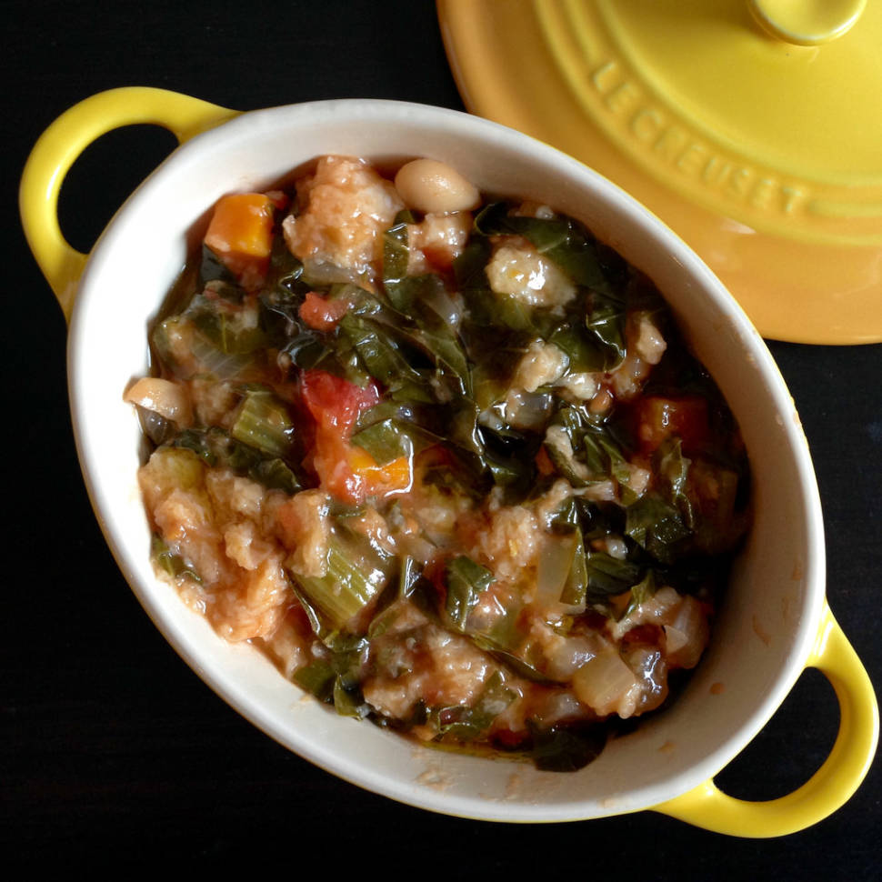 Ribollita Soup in Florence - Best Time