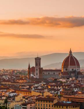 Best time to visit Florence