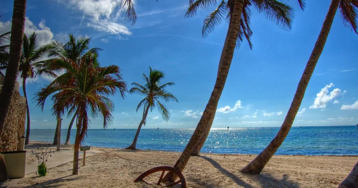 Beach Season in Florida - Best Time