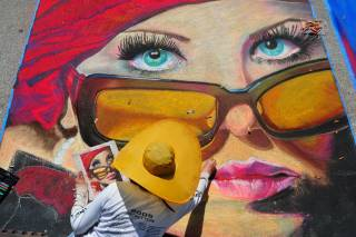 San francisco nude street festivals