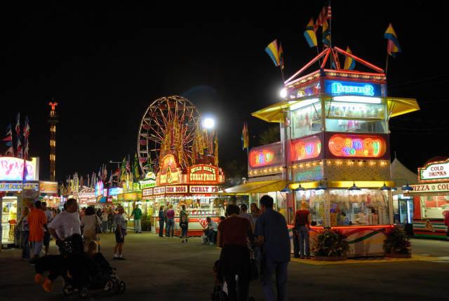 South Florida Fair in Florida - Best Season