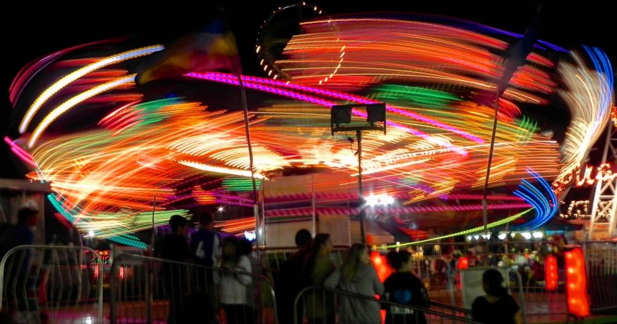 South Florida Fair in Florida - Best Time