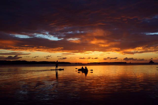 Sunrise & Sunset in Florida - Best Season