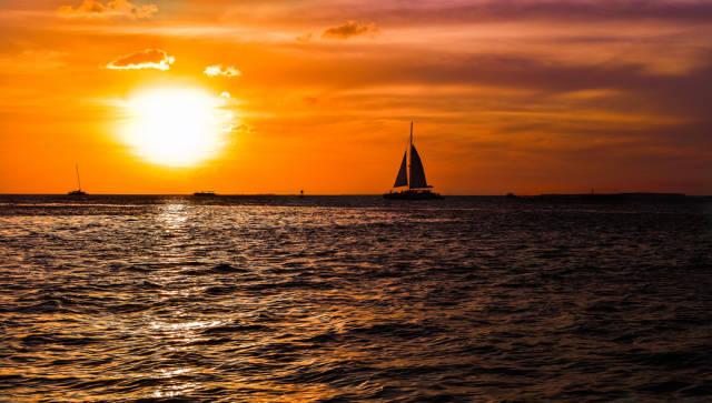 Sunrise & Sunset in Florida - Best Time