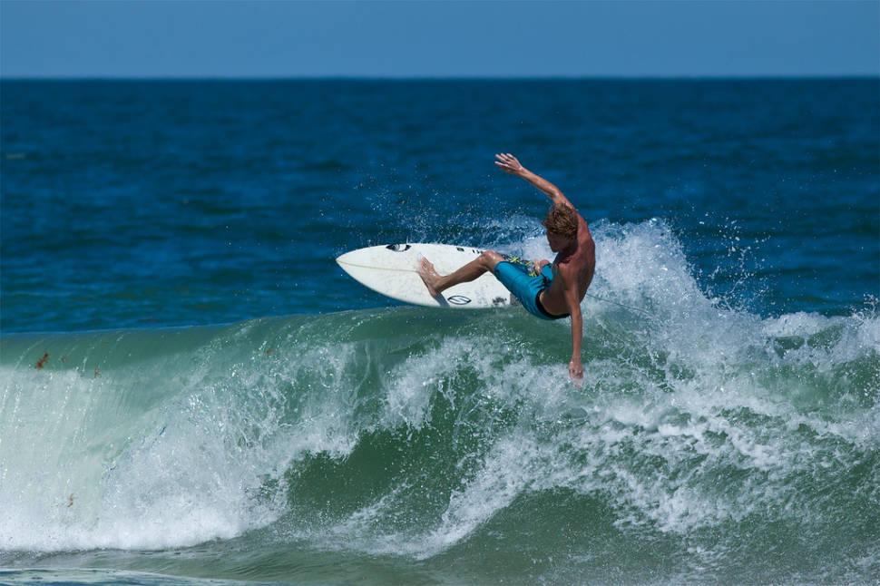 Surfing in Florida - Best Season