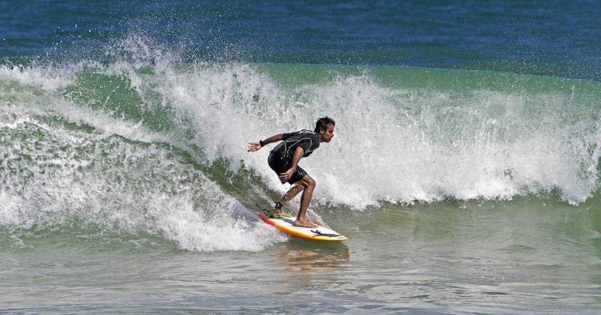 Surfing in Florida - Best Time