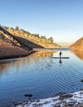 Melhor altura para visitar Fort Collins, CO