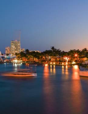 Quand partir Fort Lauderdale, FL