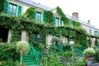 Claude Monet's House & Gardens in Giverny
