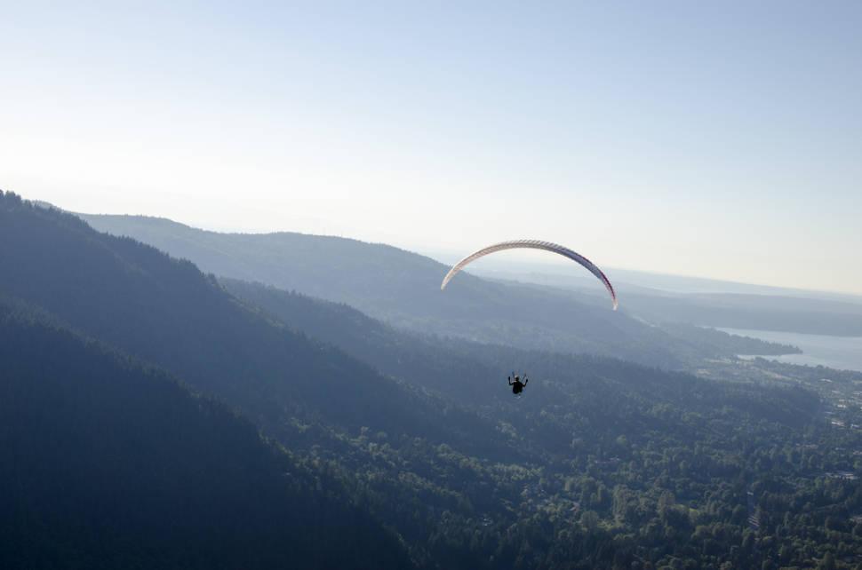 Paragliding Summer Season in Georgia - Best Time