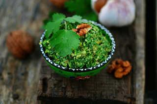 Samarkhvo Food