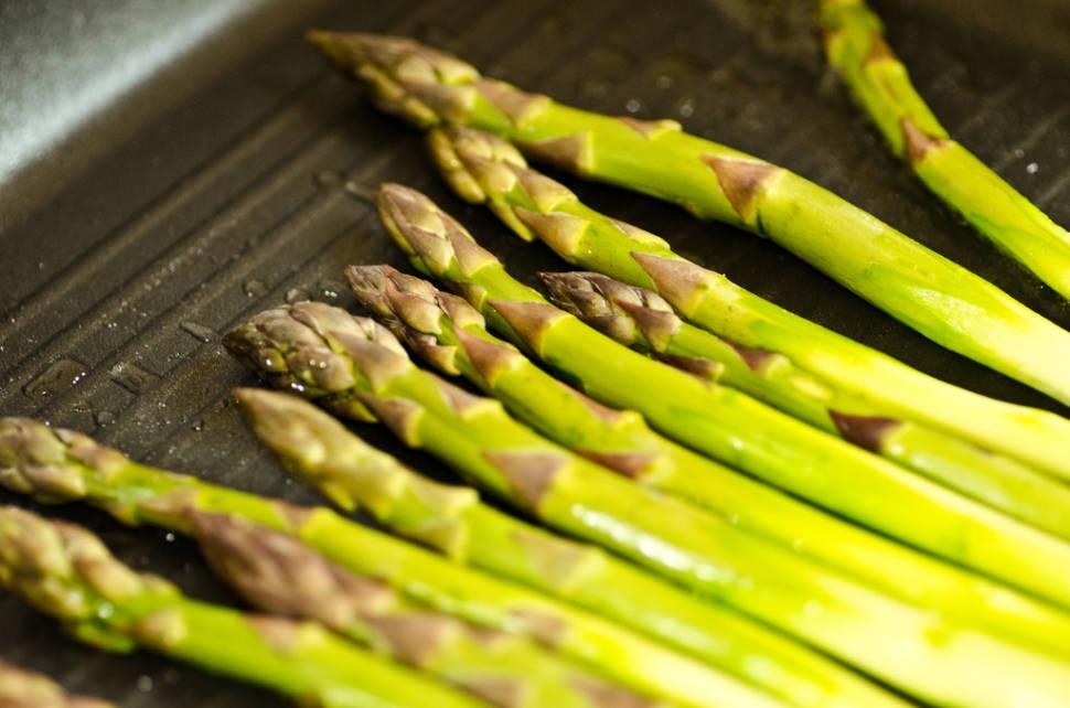 Asparagus Season in Germany - Best Time