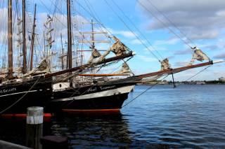 Kiel Week (Kieler Woche)