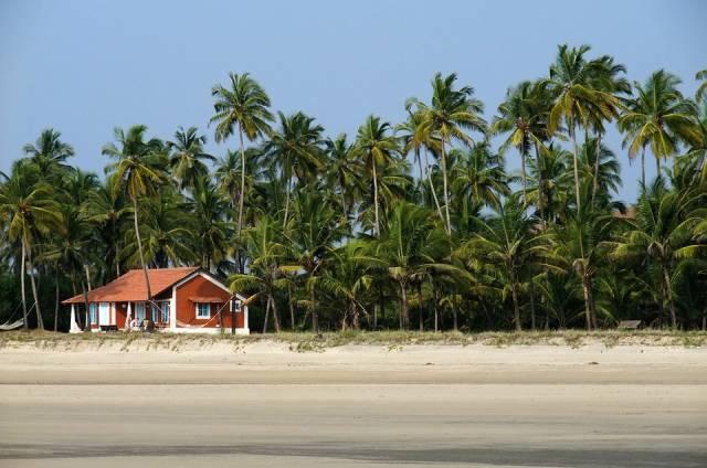 Beach Season in Goa - Best Season