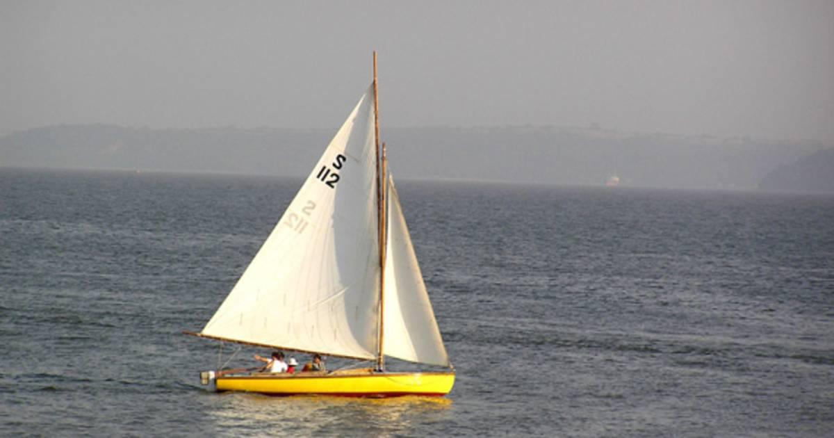 Sailing in Goa - Best Time