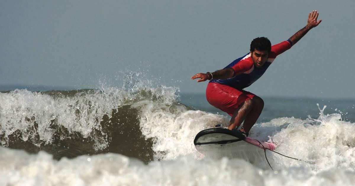 Surfing, Kitesurfing, and Windsurfing in Goa - Best Time
