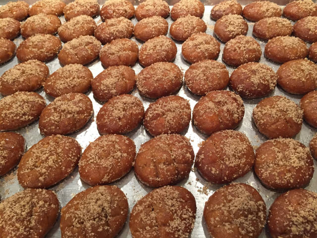 Melomakarona—Greek Christmas Honey Cookies in Greece - Best Time