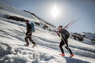 Arctic Circle Race