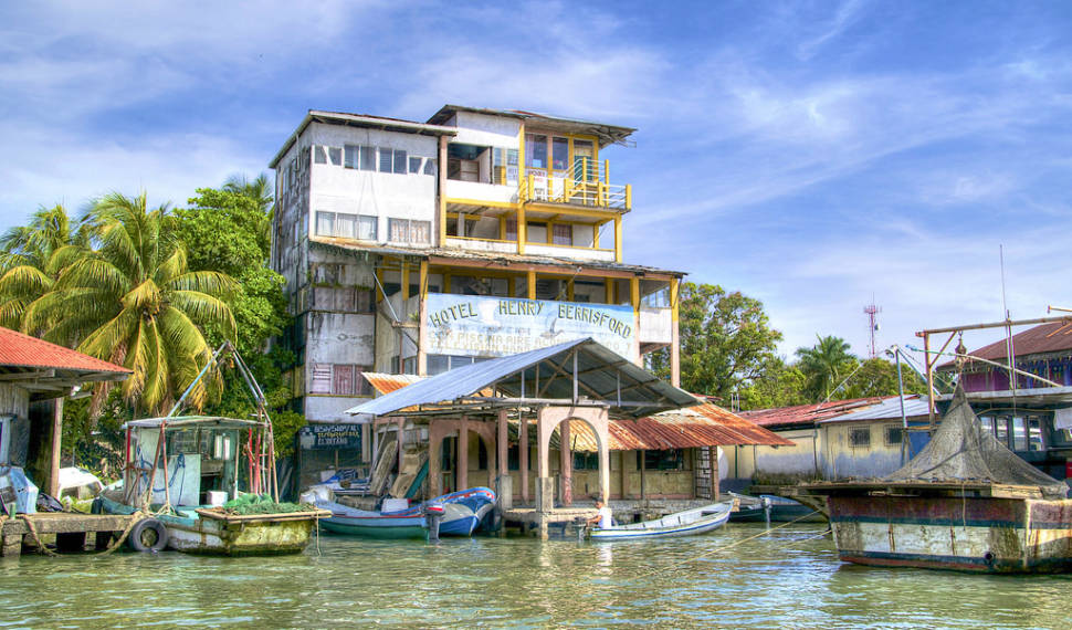 Best time to see Boat Trip around Lake Izabal, Rio Dulce, and Livingston in Guatemala