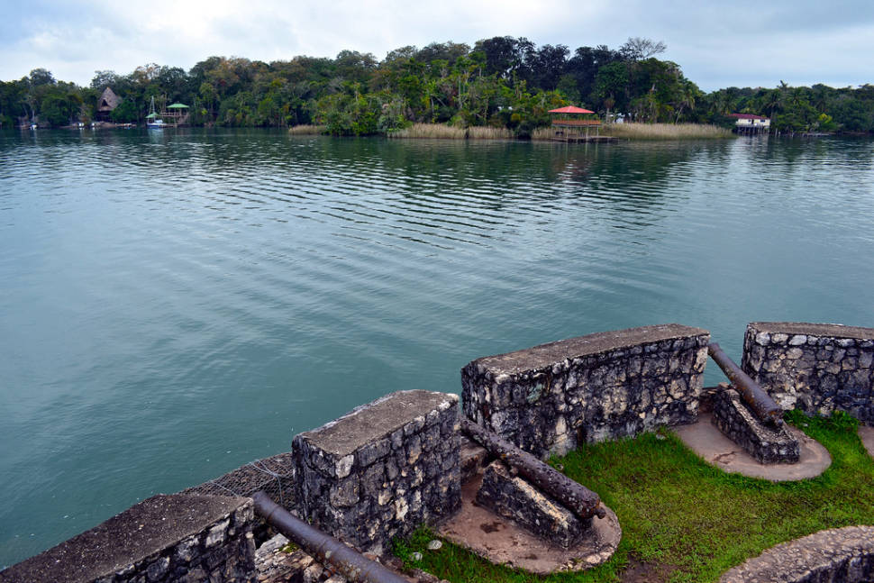 Boat Trip around Lake Izabal, Rio Dulce, and Livingston in Guatemala - Best Time