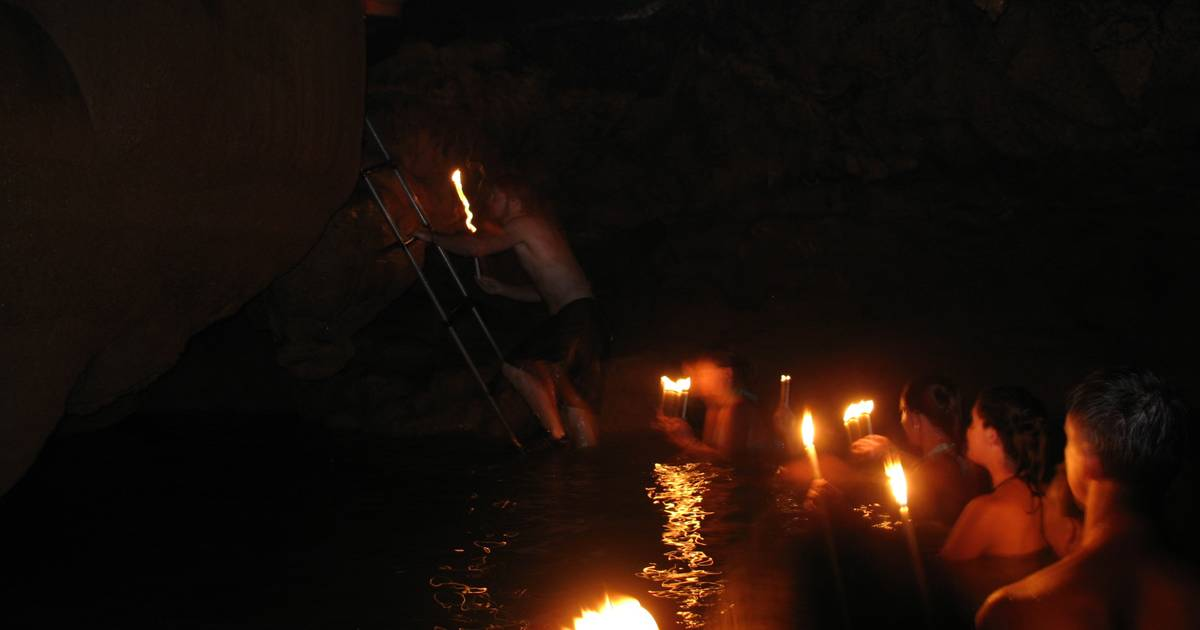 Candlelit Caving in Guatemala - Best Time