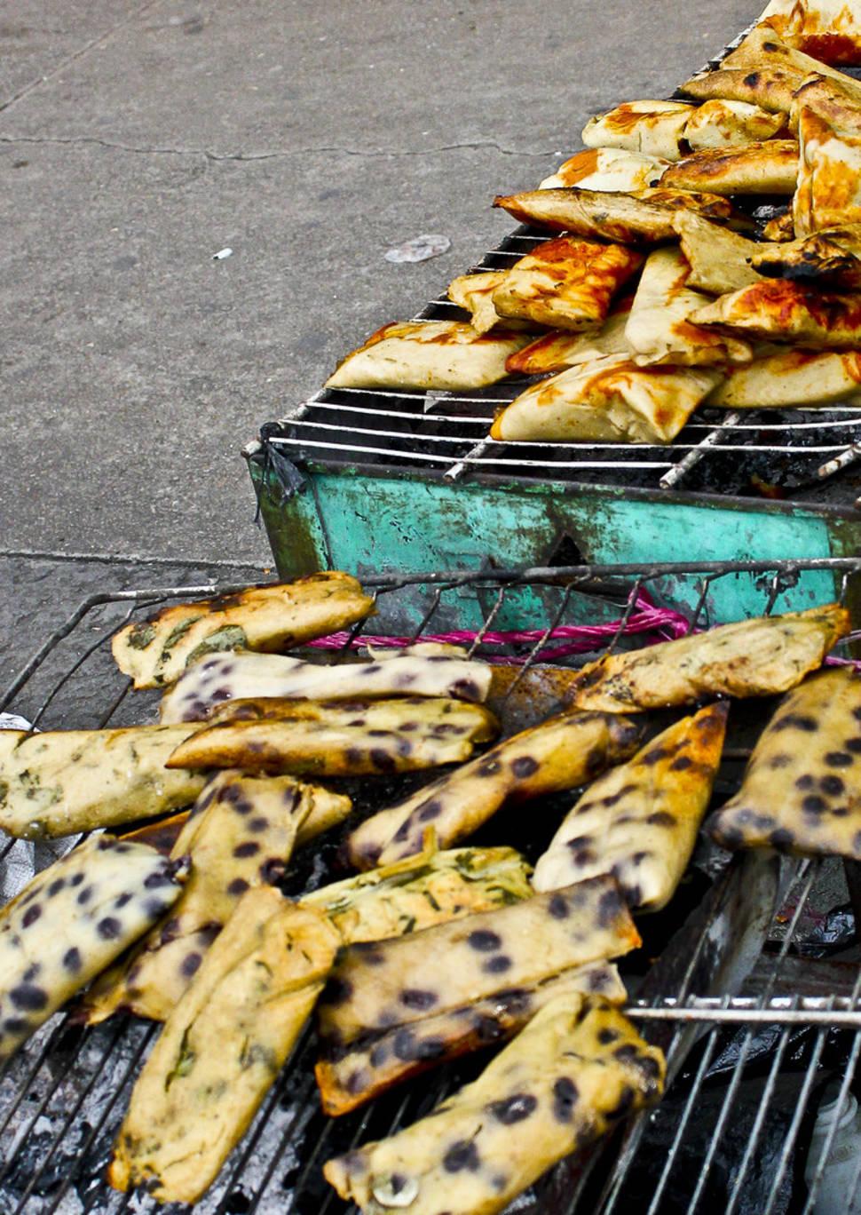 Tamales in Guatemala - Best Season