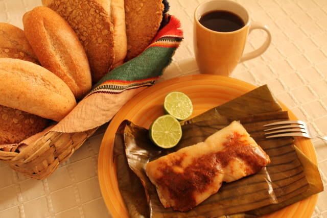 Tamales in Guatemala - Best Time