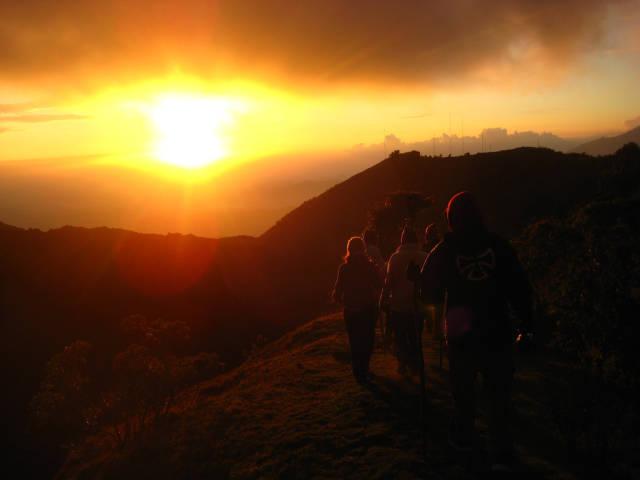 Trekking and Volcano Climbing in Guatemala - Best Season