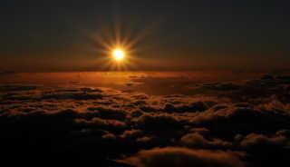 Haleakala Sunrise and Sunset