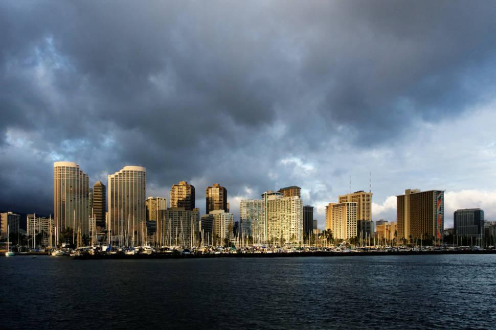 Hurricane Season in Hawaii - Best Season