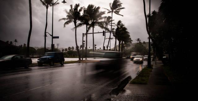 Hurricane Season in Hawaii - Best Time