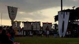 Ka Moloka'i Makahiki Festival