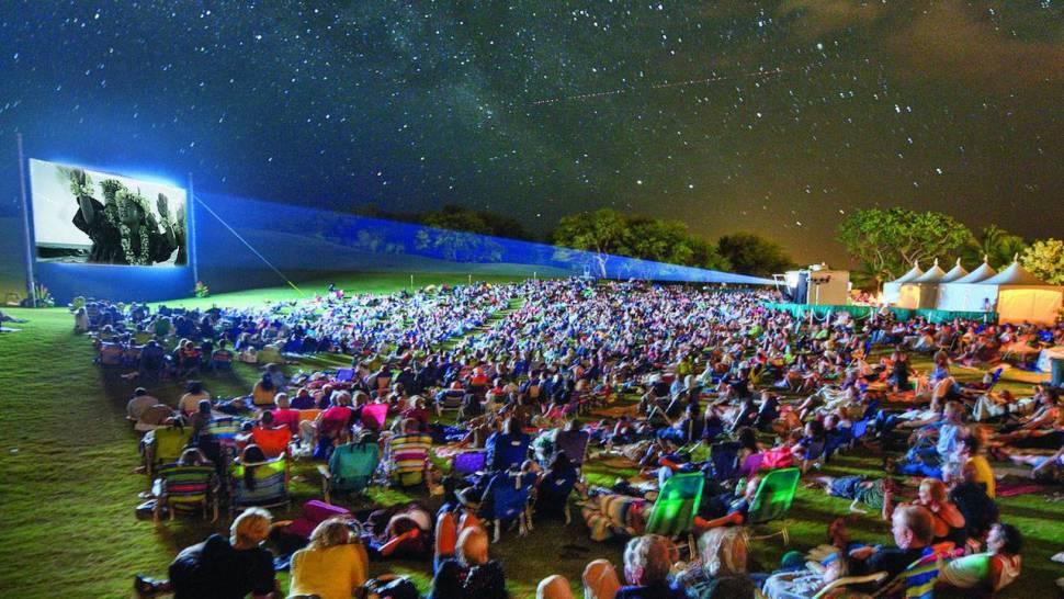 Maui Film Festival in Hawaii - Best Season