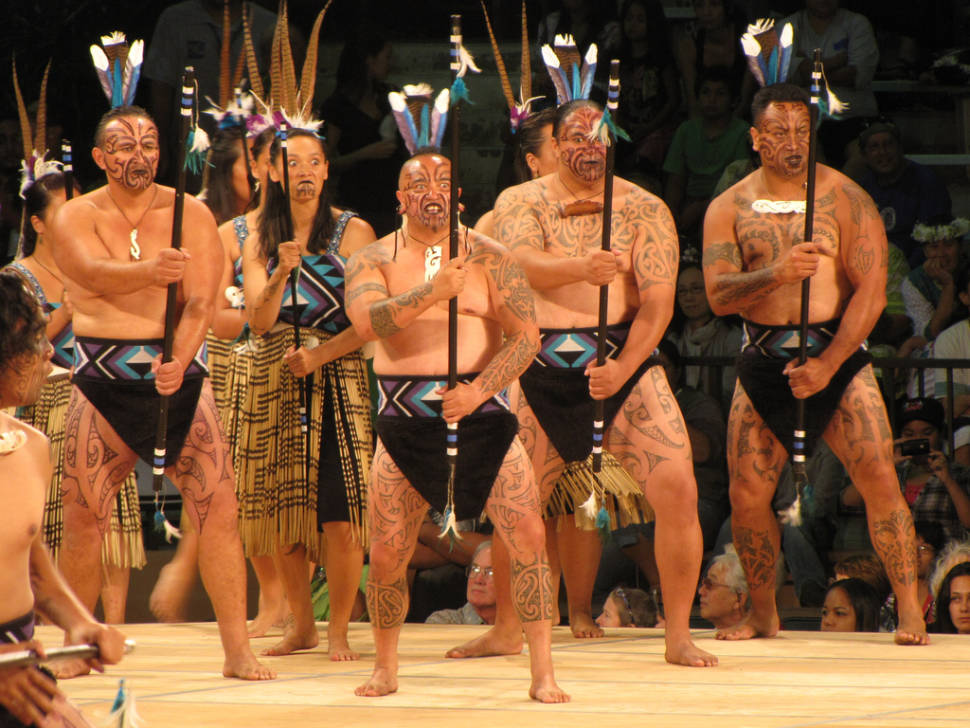 Best time for Merrie Monarch Festival in Hawaii